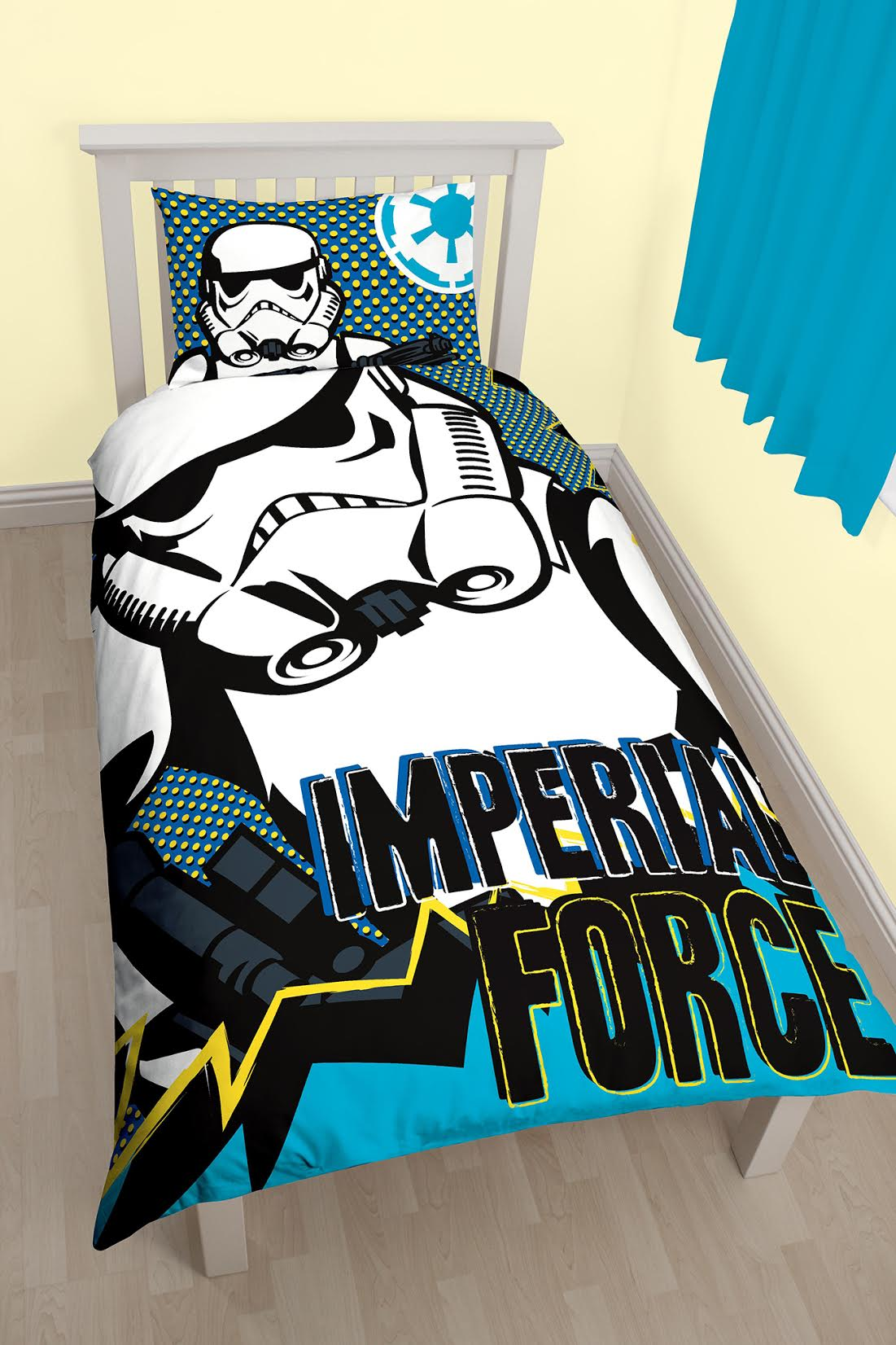 Wholesale Star Wars Imperial Force Duvet Cover