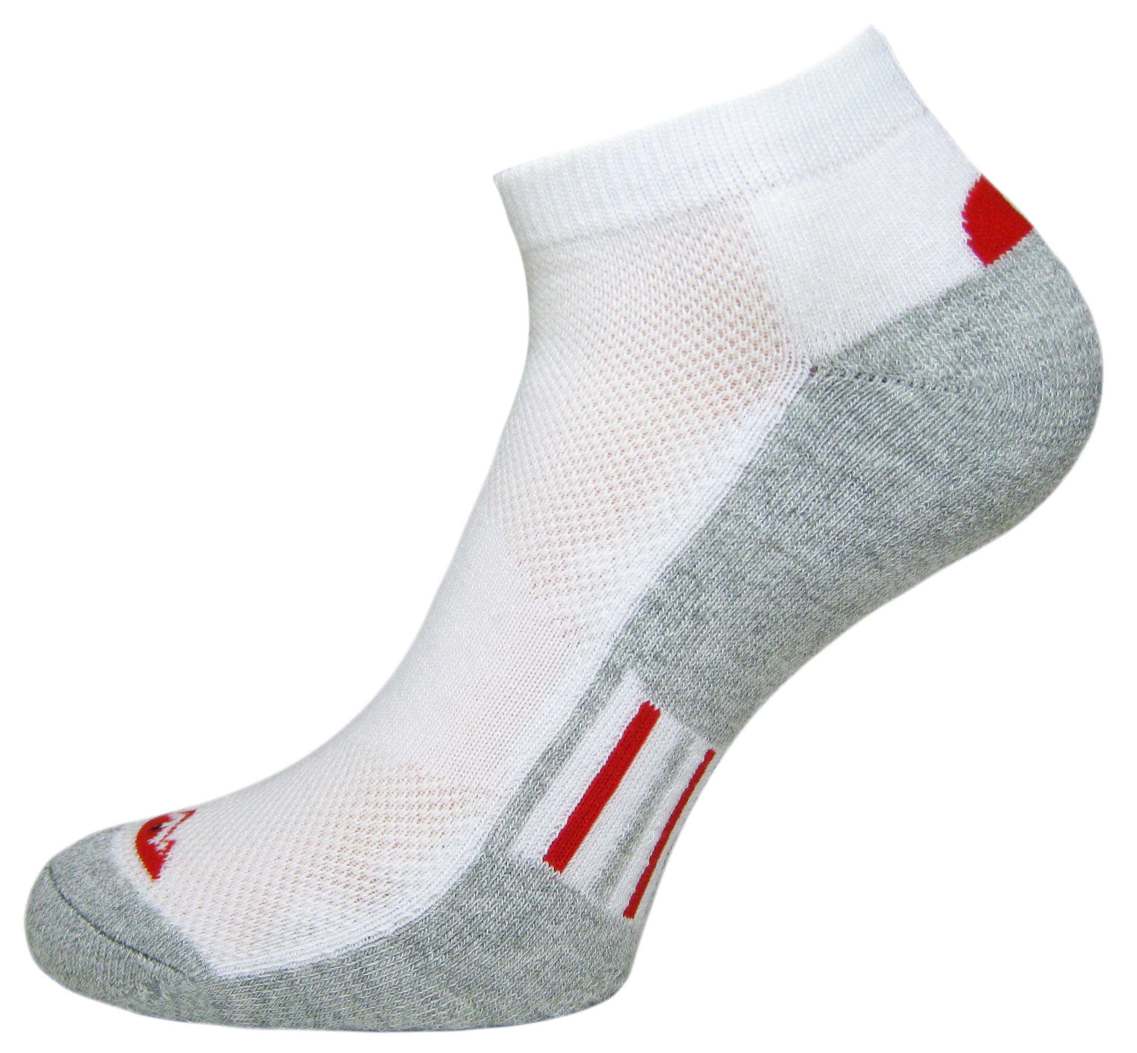 Wholesale Mens Pro Hike Cushioned Trainer Socks