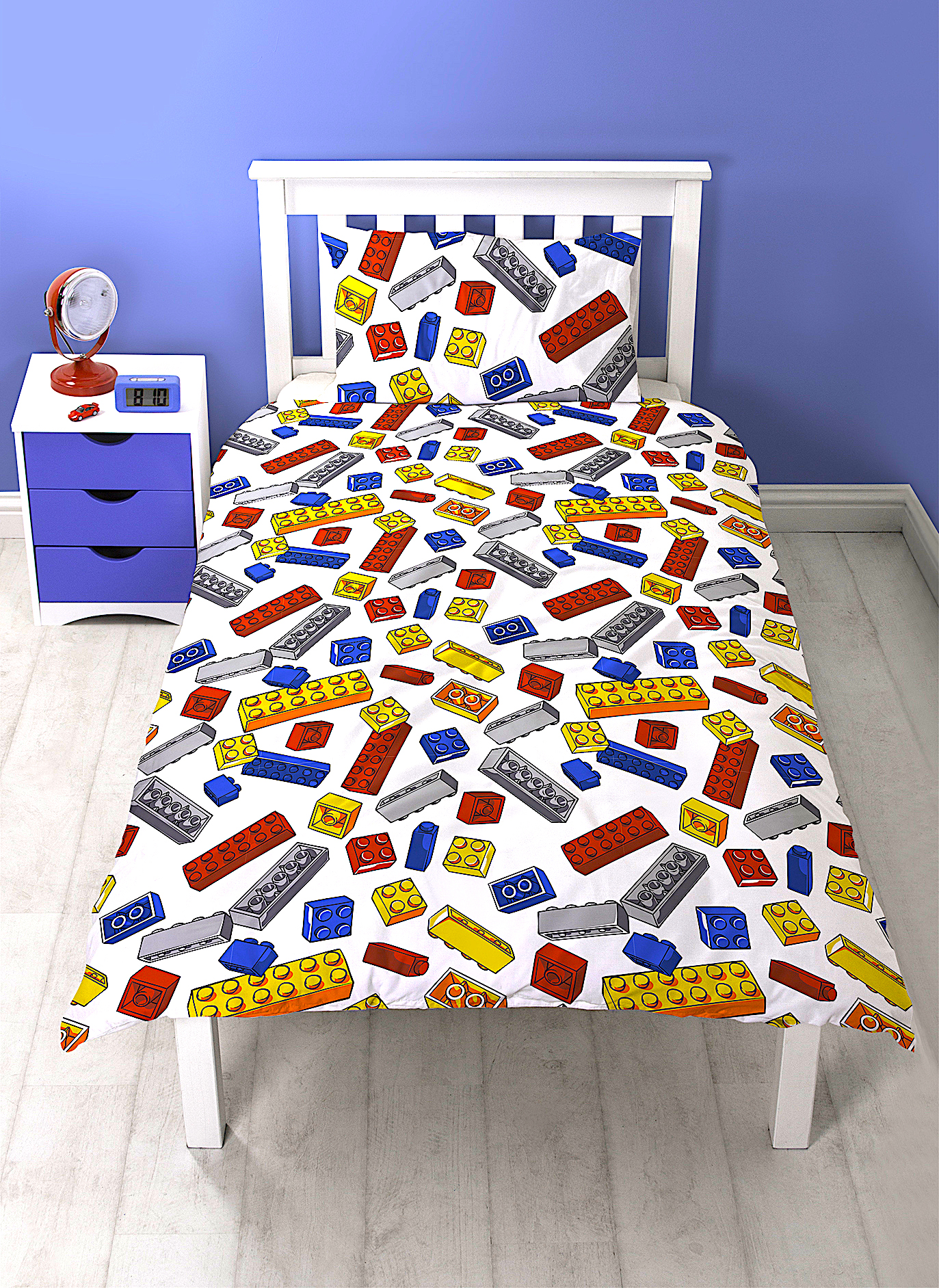 wholesale bulk lego city demolition duvet set wholesale