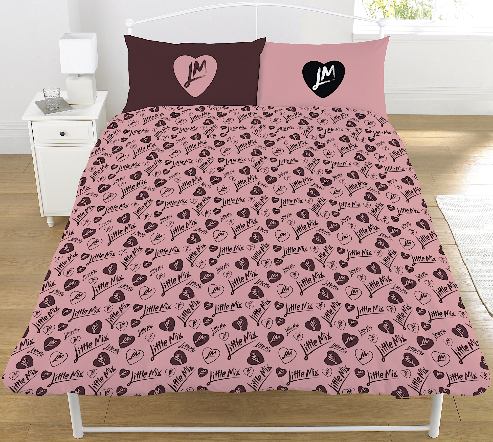 Wholesale Little Mix Double Duvet Cover Wholesaler