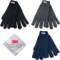 GL137 Ladies 3M Thinsulate Insulated Gloves