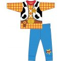 Z01_34365 Disney Toy Story Woody Pyjamas