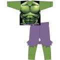 Z01_34120 Boys The Hulk Character Pyjamas