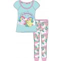 Z01_27714 Ladies My Little Pony Pyjama Set