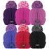 HAi-796R Adults R40 Advanced Thermal Insulated Bobble Hats