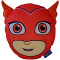 PJ Masks Owlette 3D Character Shaped Cushions