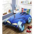 PJ Masks Catboy Single Duvet Cover Bedding Set