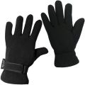 GLT-202R Mens Fleece R40 Advanced Thermal Fully Insulated Gloves