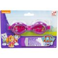 PWP9-7061 Girls PAW Patrol Swimming Goggles