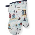 1301 Beside The Seaside Single Gauntlet Oven Glove