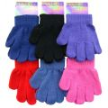 GLM-101 Children's Magic Gloves Case Lot