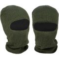HAi-741K Mens Open Face 3M Thinsulate Fully Insulated Balaclava