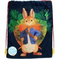 PETER-2045 Peter Rabbit Gym Shoe Trainer Bag