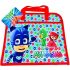 1717-7432 Boys PJ Masks School Book Bag