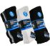 Men's Big Boot Cotton Performance Sport Socks