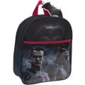 Batman vs Superman Character School Backpack