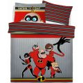 The Incredibles Double Duvet Set