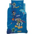 Disney Toy Story Pinball Single Duvet Set