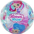 Shimmer and Shine Character Inflatable Beach Pool Ball