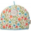 CookSmart Country Floral Insulated Tea Cosy