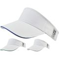 Ladies Cotton Adjuster Sports Visor