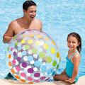 InTex Huge Jumbo Inflatable Beach Pool Ball