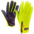 GLA-162F Adults Neon Touchscreen Gloves