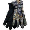 GLA-168 Mens Camo Thermal Insulated Gloves