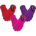 GLA-173 Children's Thermal Insulated Fleece Gloves