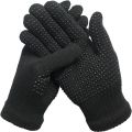 GLM-81 Mens Magic Super Value Stretch Gripper Gloves