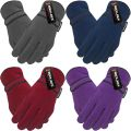 GLT-204R Ladies Fleece R40 Advanced Thermal Fully Insulated Gloves