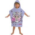 L.O.L Surprise Unicorn Beach Poncho