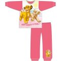 Z01_34378 Girls Disney Lion King Pyjama Set