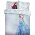 Disney Frozen 2 Watercolour Double Duvet Bedding Set