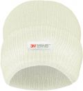 Ladies Cream 3M Thinsulate Insulated Thermal Hat