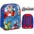 5949043753922 Marvel Avengers School Backpack