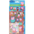 5036554513272 Peppa Pig Character Mega Sticker Set