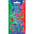 PJ Masks Party Sticker Packs