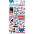 5036554515948 Peppa Pig Character Stickers