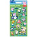 5036554516280 George Pig Character Stickers