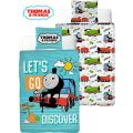 5056197129463 Thomas and Friends Junior Duvet Bedding Set