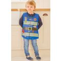5060541691285 Boys Firefighter Character Tabard