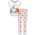 Z01_34236 Ladies Disney Lady and The Tramp Pyjamas