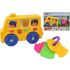 5033849074647 Baby Combo Bus Rattle Keys Play Set