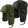 HAi-732 Adults Deluxe Shower Proof Trapper Hat